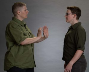 Empowerment Self-Defense for Adults