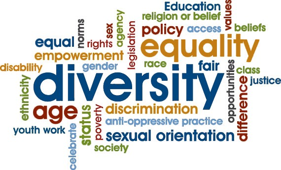 Exploring Diverse Voices Book Discussion Group