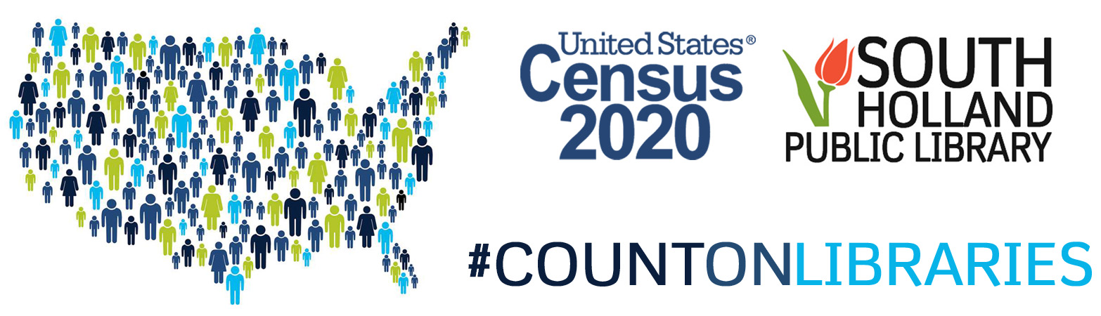 2020 Census - Get Counted!