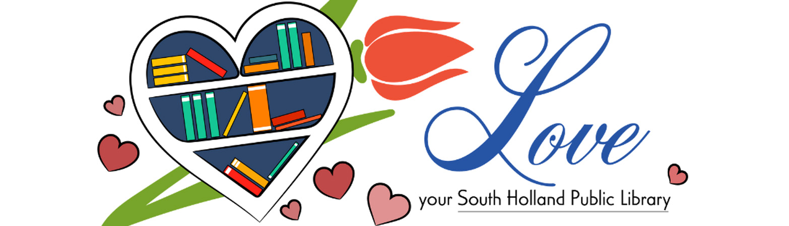 Love Your South Holland Public Library