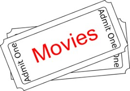 Virtual Matinee Movie Sept-Nov