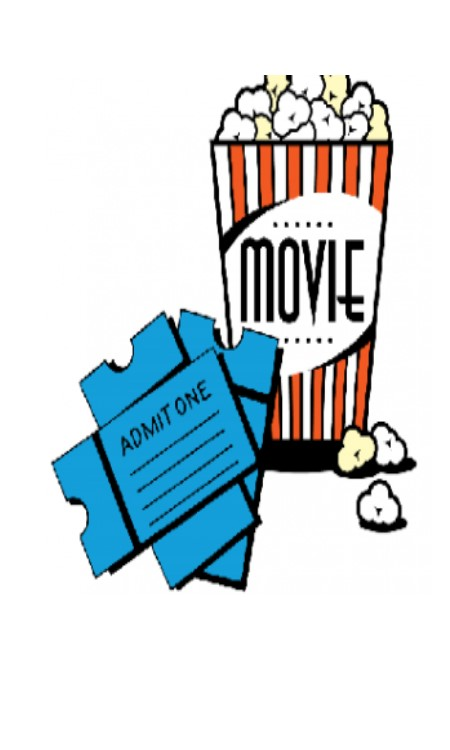 Virtual Movie Matinee-July