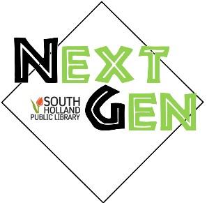 NextGen DIY- May
